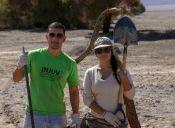 INJUV y CONAF lanzan 450 cupos para trabajos voluntarios de invierno en Parques Nacionales