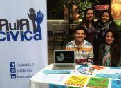 Buscan universitarios interesados en impartir clases de educación cívica en colegios vulnerables