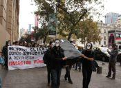Confech exige al Mineduc pronunciarse ante cláusulas abusivas de Ues