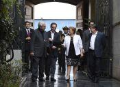 """Presidenta Bachelet: """"Necesitamos un sistema universitario a la altura de lo que queremos ser como país"""""""