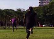 Canal de Youtube brasilero le tiende divertida trampa a ladrones de bicicletas