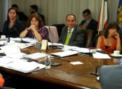 Diputado Robles exige que Ues que accedan a la gratuidad en 2017 sean parte del SUA