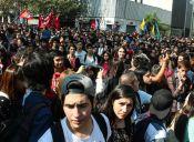 Intendencia Metropolitana autorizó la marcha de la Confech para este miércoles