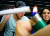 Diputados presentan proyecto que prohíbe fumar en universidades