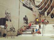 Estudiantes de la U. del Mar presentaron demanda civil contra el Estado