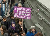 Confech anuncia nueva marcha ante poca claridad del Gobierno respecto a la Reforma