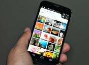 El sitio de Google que te ayuda a encontrar el teléfono ideal para ti