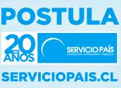 Servicio País invita a profesionales jóvenes a trabajar en regiones