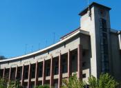 Decano reprocha a alumnos de Derecho de la U. de Chile que protestaron por visita de embajador israelí