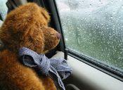 22 cosas que pasan por tu cabeza en un día con mucha, muchísima lluvia