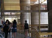 Las 10 mejores picadas para comer sano cerca del Campus San Joaquin (PUC)