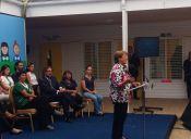Reforma educacional: Bachelet llamó a trabajar para que resultados no dependan de un gobierno
