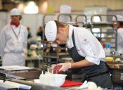 Las 10 mejores cosas de pololear con un/a estudiante de Gastronomía