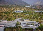 Lo mejor y lo peor del campus peñalolén de la Universidad Adolfo Ibáñez