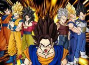 Joven mexicano la rompe imitando a personajes de Dragon Ball Z