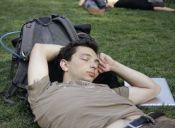 Estudio comprobó que tomar siestas ayuda en la memoria asociativa de los estudiantes