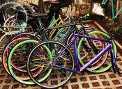 Estacionamientos obligatorios para bicicletas en Buenos Aires