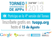 Torneo Universitario de Apps TuApp.org
