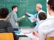 ¿Los profesores son como intelectuales Transformativos, o son de carácter posmoderno?