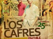 Los Cafres en Chile, Club Cadillac