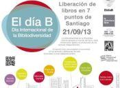El Día B, Día Internacional de la Bibliodiversidad 2013