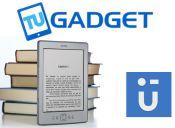 Concurso TuGadget: Gana un Kindle 5 (Ganador Publicado)