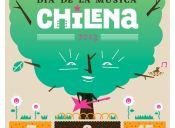 Día de la Música Chilena (Huechuraba)