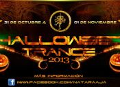 HalloweeD Trance Open Air 2013