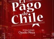 Banda El Pago de Chile en Vivo en la Sala SCD Bellavista