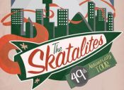 The Skatalites  en Chile - Blondie