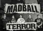 Madball + Terror  - Club Kmasu