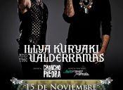 Illya Kuryaki & The Valderramas + Chancho en Piedra , Arena Monticello