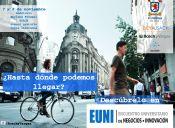 Encuentro Universitario de Negocios e Innovación EUNI 2013