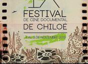 Festival de Cine Documental de Chiloé (FEDOCHI) 2013