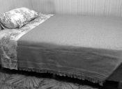 Freak: Hacer la cama es malo para la salud