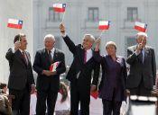 Somos los menos interesados en política en Latinoamérica
