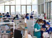 Odontología: Un aporte a la sonrisa de los chilenos