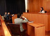 Derecho, profesionales para un mundo más justo