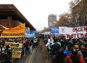 Presidenta de la Feuc pidió cambios reales en educación y aseguró movilizaciones para 2014