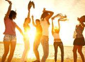 Vacaciones universitarias, Parte 1: Conoce la