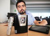 Viejazo universitario: De la grabadora con cassette a la digital