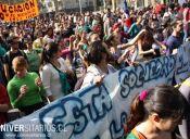 Fech: protestas de estudiantes en Venezuela son