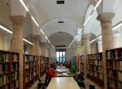 Los curiosos títulos que estarán disponibles en las bibliotecas públicas en 2014