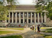 Las 10 mejores universidades del mundo según el World University Ranking