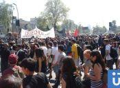 Universitarios de la región Bío-Bío esperan el cambio de mando para empezar con las marchas estudiantiles