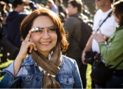 Universidad de California ofrecerá curso de Periodismo con Google Glass