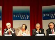 Los temas que marcaron el debate de candidatos a Rector de la U. de Chile