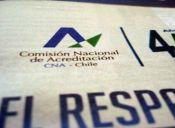 Agencias acreditadoras de carreras universitarias en la mira de la CNA