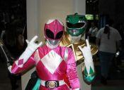 #ViejazoUniversitario: Power Rangers, la primera generación