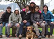 Flora y fauna universitaria: La mascota rockstar de la U